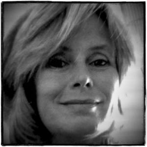 Journalist Kitt Andersen
