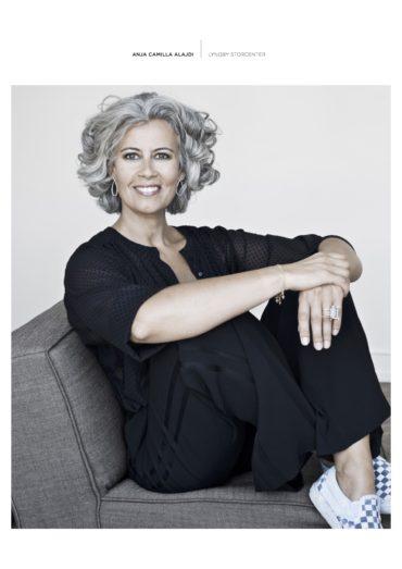 Interview Anja Alajdi