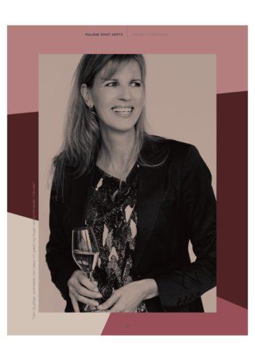 Interview Malene Smidt Hertz