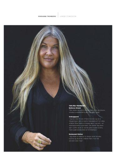 Marianne Tromborg